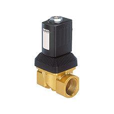 Solenoid Valves / Products / Products & Applications - Bürkert Fluid