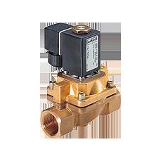 Solenoid Valves - Bürkert Fluid Control Systems
