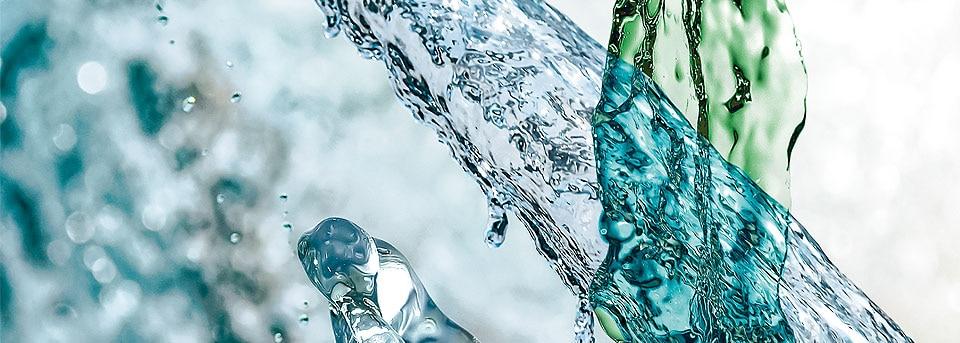 blending water systematically bürkert fluid control systems