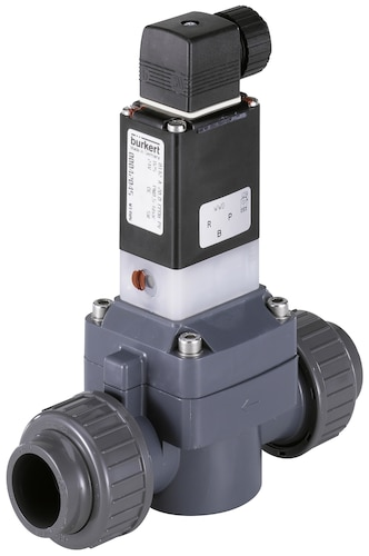 Type 0142 diaphragm valve 22 way servo assisted ccuart Image collections