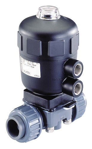 Type 2030 pneumatically operated 22 way diaphragm valve classic type 2030 pneumatically operated 22 way diaphragm valve classic with plastic body ccuart Choice Image