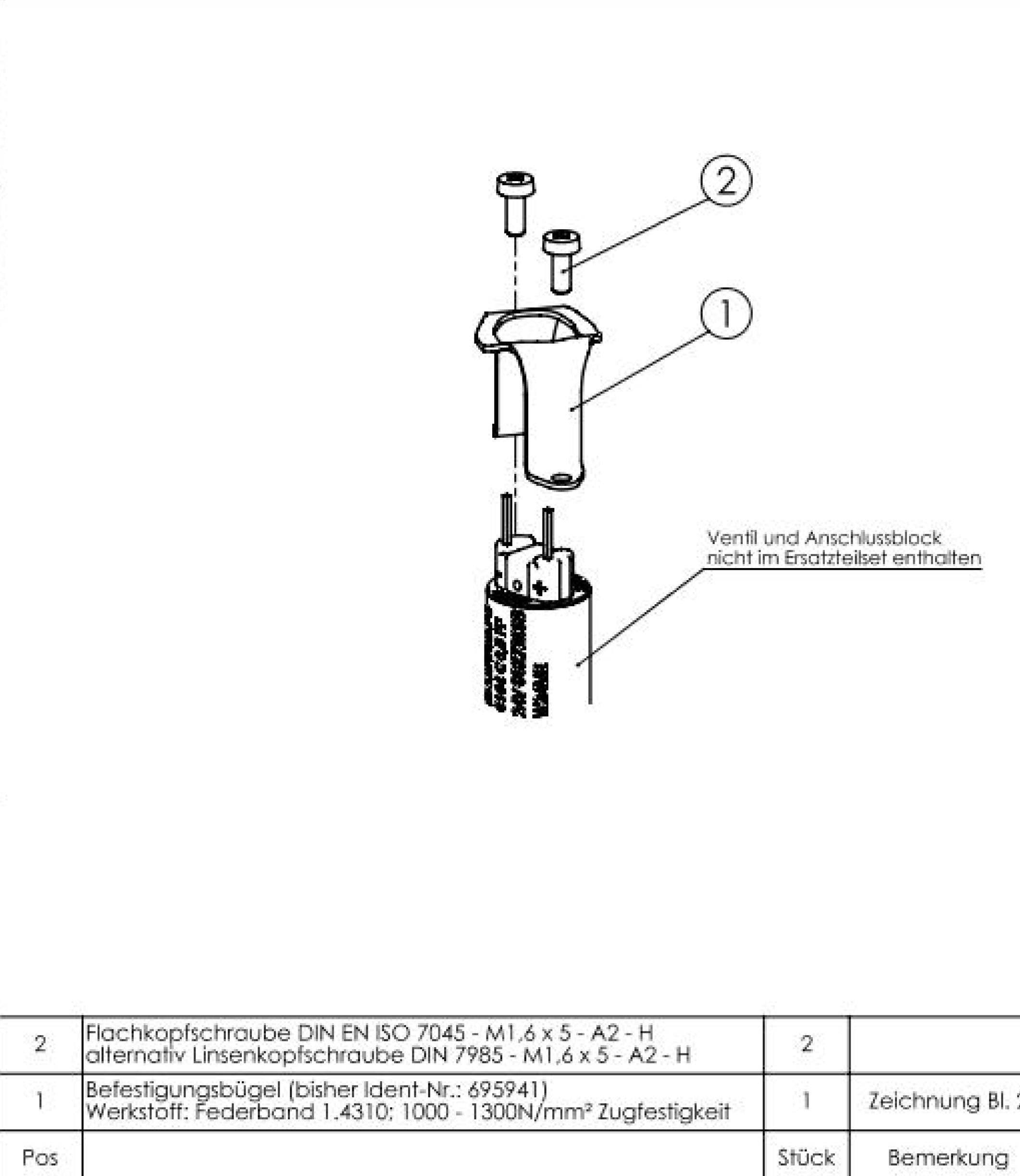 Type 6164 3 2 Way Pneumatic Cartridge Solenoid Valve Relay Working Principle The Depiction Of Products May Differ From Actual Specific Design