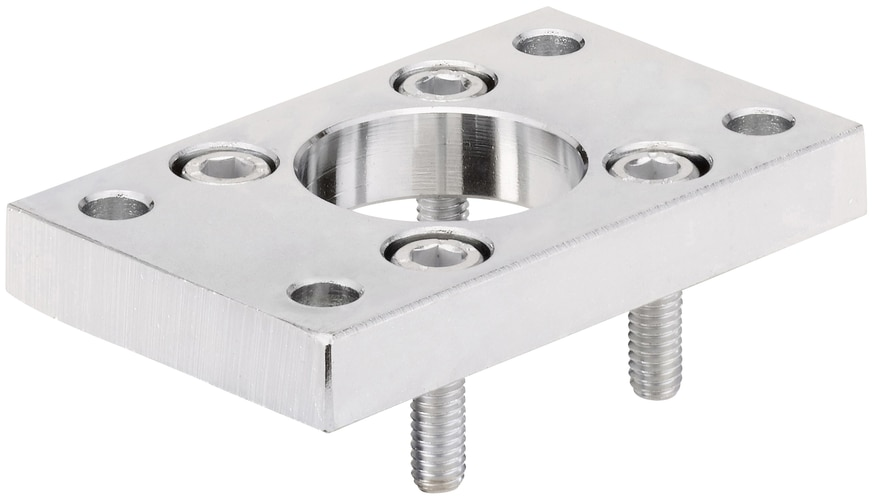 Type TBU001 - Fasteners for cylinder
