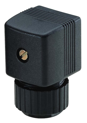 Type 2508 Cable Plug Form A
